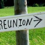 Class Reunion, Family Reunions
