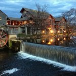 old mill image