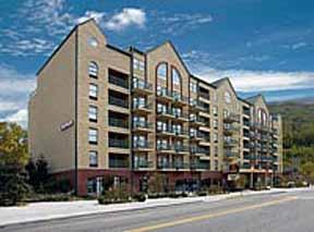 Gatlinburg-Hotels-Clarion-Inn