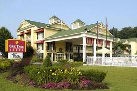 Oak Tree Lodge & Five Oak Convention Center